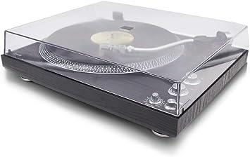 Lauson Tocadisco Profesional lauson om83 función encoding pc-Link ...
