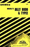 Image of CliffsNotes on Melville's Billy Budd & Typee, Revised Edition