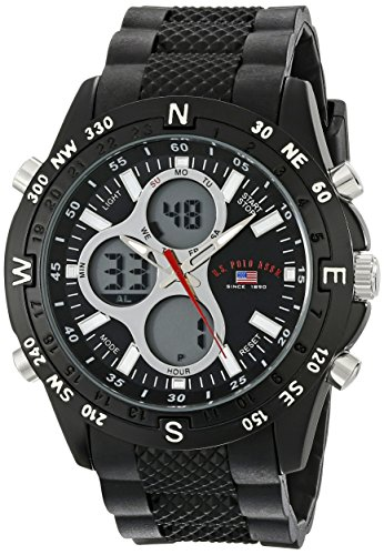 U S Polo Assn US9140 Rubber product image