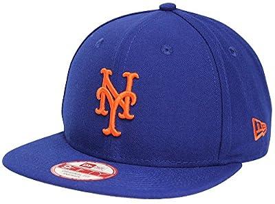 New Era 9Fifty Tribute Turn NY Mets Snapback