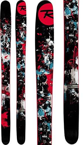 Rossignol Super 7 Skis 2013
