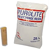Purolite C-100-E Cation Exchange Resin, Single