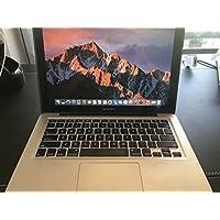 Apple 13 Inch MacBook Pro / MD101 / 2.5GHz Intel Core i5, 4GB RAM, 500GB HDD, Intel HD 4000 Graphics, DVDRW, WIFI Wireless, iSight Webcam