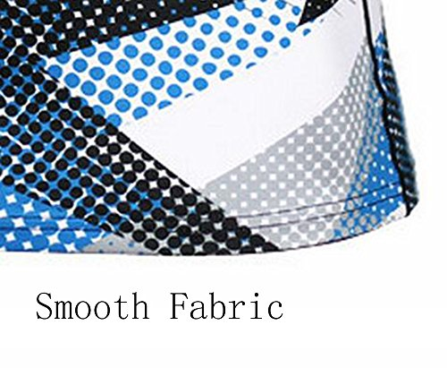 Findci Mens Long Sleeves Smooth Trousers Basketball Training Clothing Casual Smooth Tight Suits