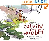 #8: Exploring Calvin and Hobbes: An Exhibition Catalogue
