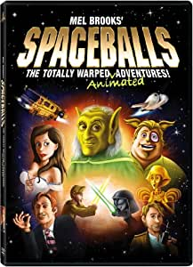 Spaceballs: The Totally Warped Animated Adventures