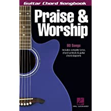 Praise & Worship Songbook