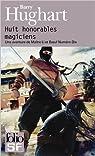 Huit honorables magiciens : Une aventure de Maître Li et Boeuf Numéro Dix par Hughart