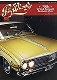 Fly Wheels(フライウィール) 2019年 06 月号 [雑誌]