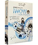 iWOW Premium For iTunes Software Plug-In-Retail Box