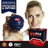 Muscle Max Massage Ball - Therapy Ball for