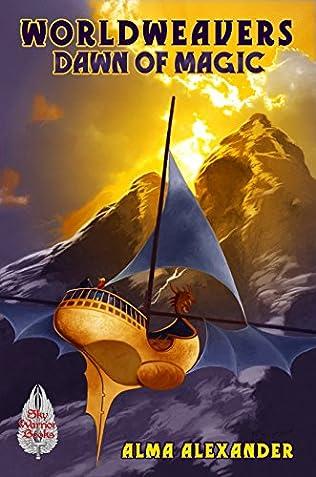 book cover of Dawn of Magic