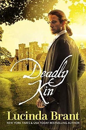 Deadly Kin: A Georgian Historical Mystery