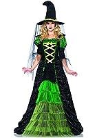Leg Avenue Women's 2 Piece Storybook Witch