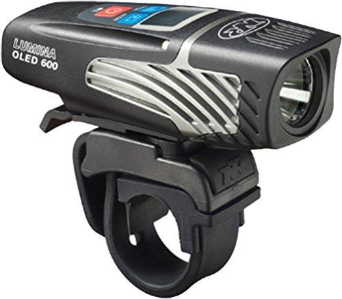 (NiteRider Lumina 600 OLED Headlight )