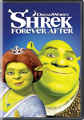 Shrek Forever After (The Musical Dvd Shrek)
