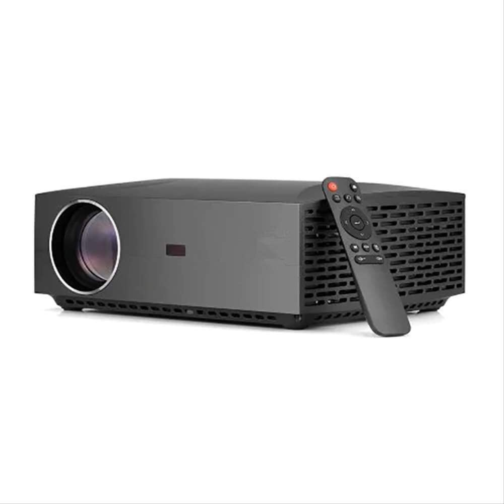 Proyector Inalámbrico Bluetooth Mini Home Cinema Office Full HD ...