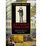 img - for [(The Cambridge Companion to Anthony Trollope)] [Author: Carolyn Dever] published on (February, 2011) book / textbook / text book