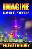 img - for Imagine (Fuzed Trilogy) (Volume 2) book / textbook / text book