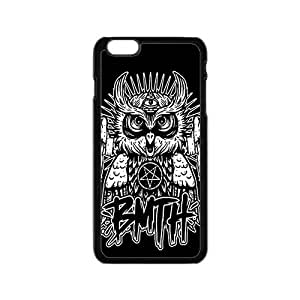 King owl BMTH Cell Phone Case for Iphone 6