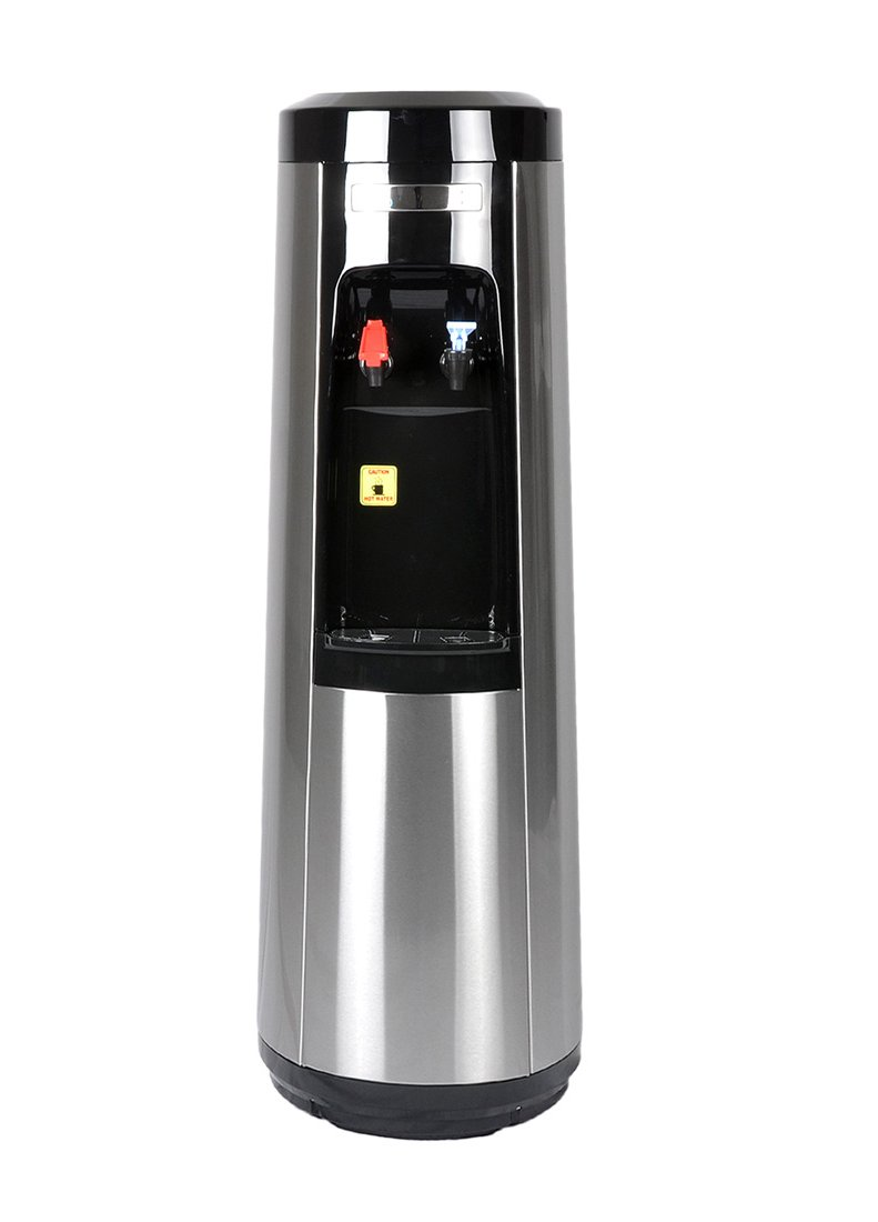Brio CL800U Bottleless POU Hot & Cold Stainless Steel Filter Water Dispenser