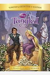 Tangled (Disney Tangled) (Read-Aloud Storybook) Hardcover