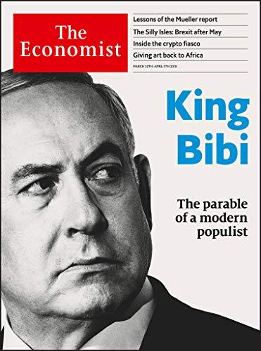 Economist Magazine - The Economist - US Edition