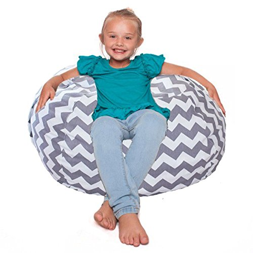 Kids Animal Chair - 3