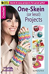 One-Skein (or less!) Projects Paperback
