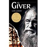 Giver (93) by Lowry, Lois [Mass Market Paperback (2002)]