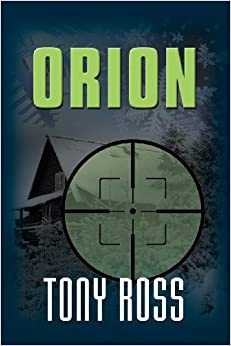 Book Orion by Tony Ross (2013-10-01)