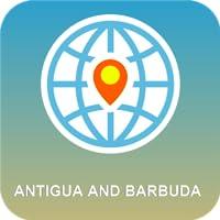 Antigua e Barbuda Carta