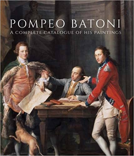Monographs free downloads sites for ebooks free download ebooks for ipad 2 pompeo batoni a complete catalogue of his paintings fandeluxe Images