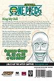 One Piece: Skypeia 31-32-33, Vol. 11 (Omnibus Edition) (One Piece (Omnibus Edition))