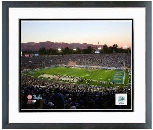 UCLA Bruins Rose Bowl Photo (Size: 12.5