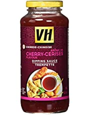 VH Cherry Dipping Sauce (12 Pack), 341ml