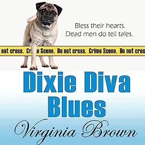 Dixie Diva Blues Audiobook