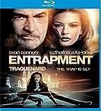 Entrapment [Blu-ray] by Twentieth Century Fox Home Entertainment