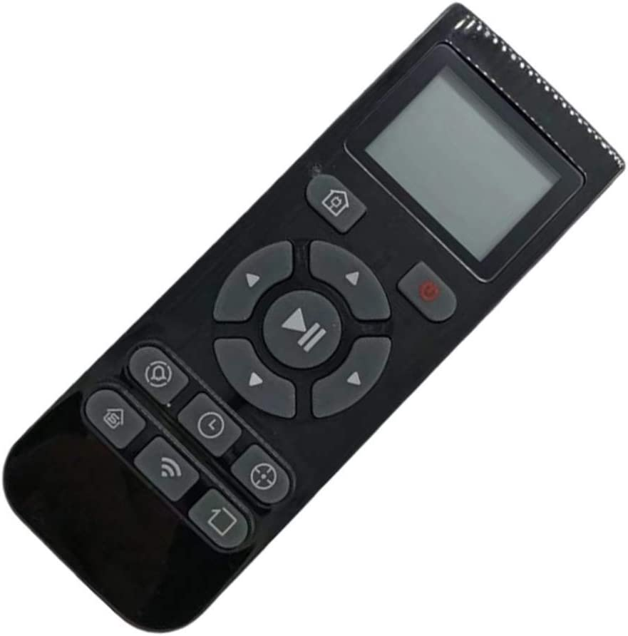 Remote Control For ECOVACS DEEBOT N79 N79S M80 RC1507 Vacuum Cleaner Tool Supply