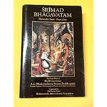Srimad-Bhagavatam: Eleventh Canto (Srimad-Bhagavatam) by A. C. Bhaktivedanta Swami Prabhupada (1982-05-03)