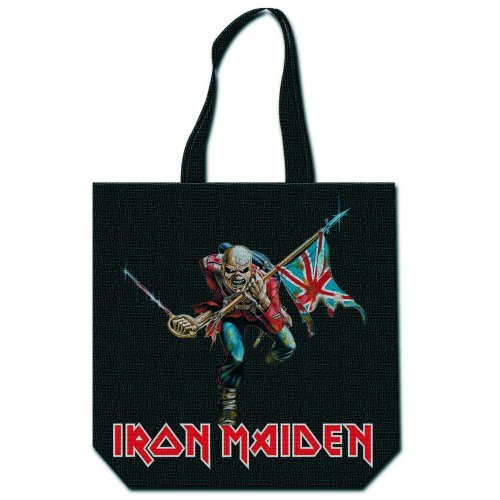 Iron Tote Iron Maiden Tote Maiden Bag Tote Maiden Iron Bag 8ORIqx