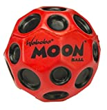 Waboba Moon Bounce Ball Red by Waboba