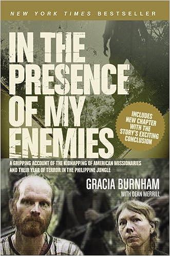 amazon in the presence of my enemies gracia burnham dean