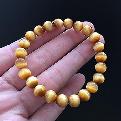 La pulsera Esferas Buda joyas de perlas pulsera, entre ...