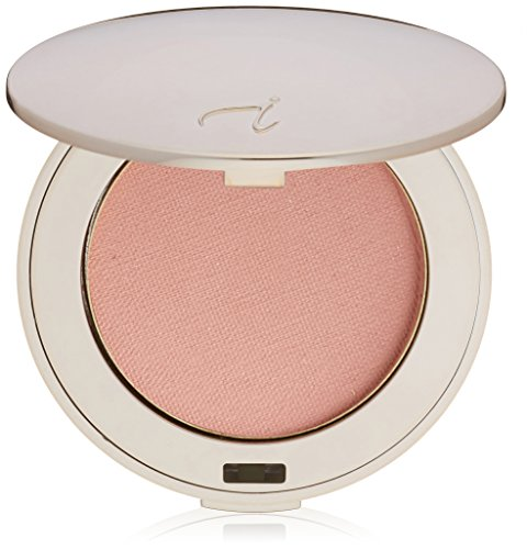 Jane Iredale Pure Pressed Facial Blush, Dubonnet, Dubonnet, 0.10 Ounce