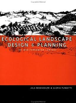 Ecological Landscape Design And Planning Ebook Gloria