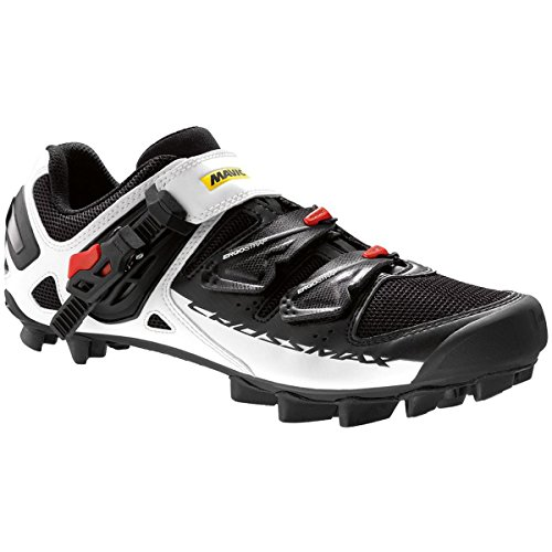 Mavic Men's Crossmax SL Pro Mountain Bike Cycling Shoes, Size (Pro Carbon Mountain Bike Shoe)