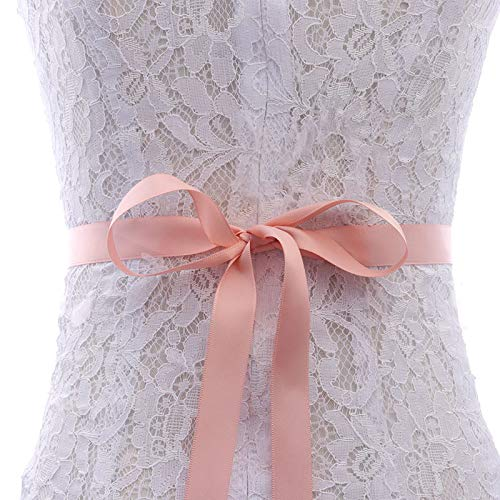 Blue Stones Rhinestones Wedding Belt Rose Gold Crystal Bridal Sash Pearls Bridal Belt for Wedding Accessories