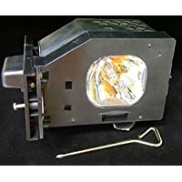 Panasonic PT-61LCX65 TV Assembly Cage with High Quality Projector bulb