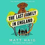 The Last Family in England | Matt Haig